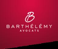 Logo Barthélémy Avocats